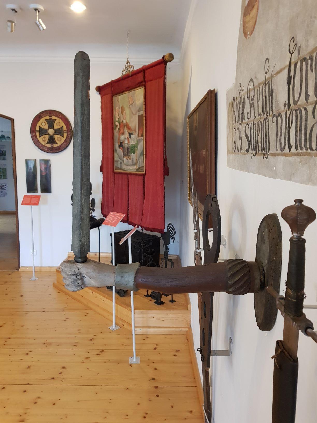 09 Freiungsarm Stadtmuseum 1